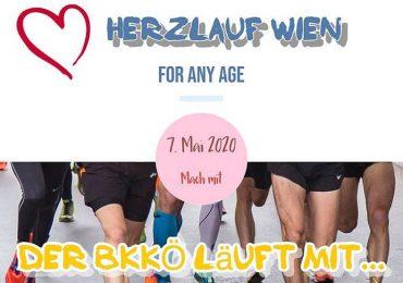 Herzlauf Wien