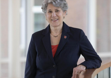 Dr. Pamela Cipriano elected as new president of the International Council of Nurses